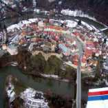 Tours Prague: Sightseeing flights over Prague, Karlovy Vary or elsewhere - do not hesitate to contact us!